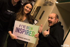 Project Inspire 2017 Hayley Appleby-Burtt