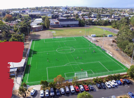 Eastern Lions Soccer Club Return to Football Policy
