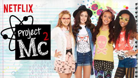 Project Mc2. 2015