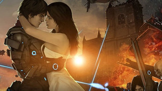 Stan Lee's Romeo and Juliet. 2011
