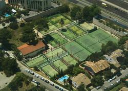 Palma Racket Tenis Club