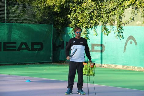 Tenis School Juandi