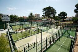 Palma Racket 1