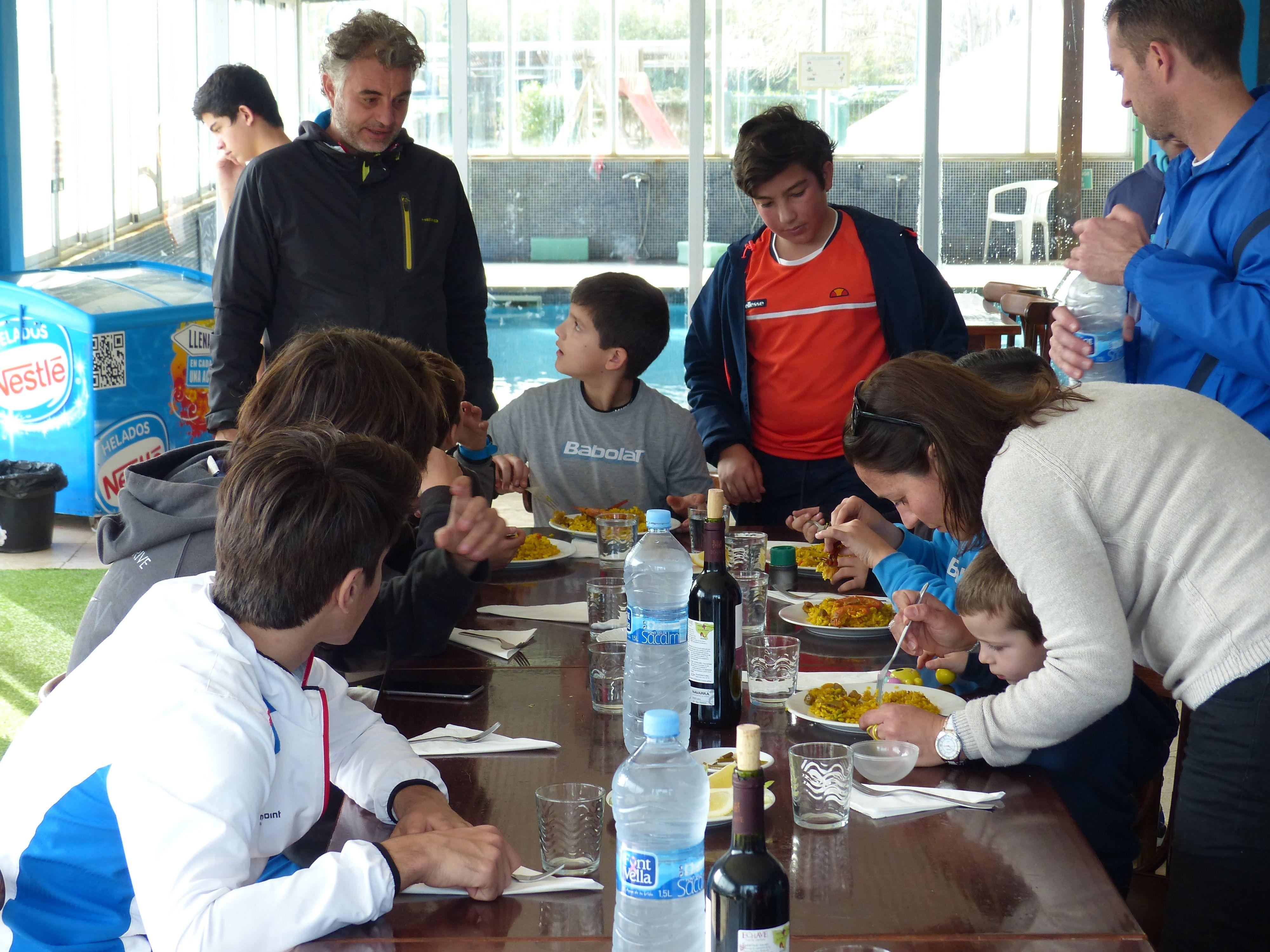 Sport Inca Bar
