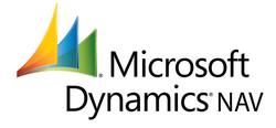 Logo Dynamics NAV