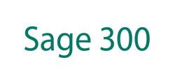 Logo Sage 300