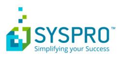 Logo Syspro