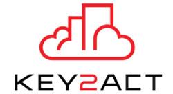 Logo KEY2ACT