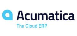 Logo Acumatica