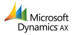 Logo Dynamics AX