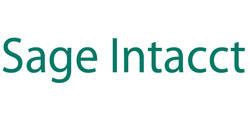 Logo Sage Intacct
