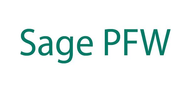 Logo Sage PFW