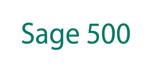 Logo Sage 500