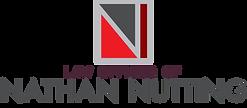 Natan nutting law logo.png