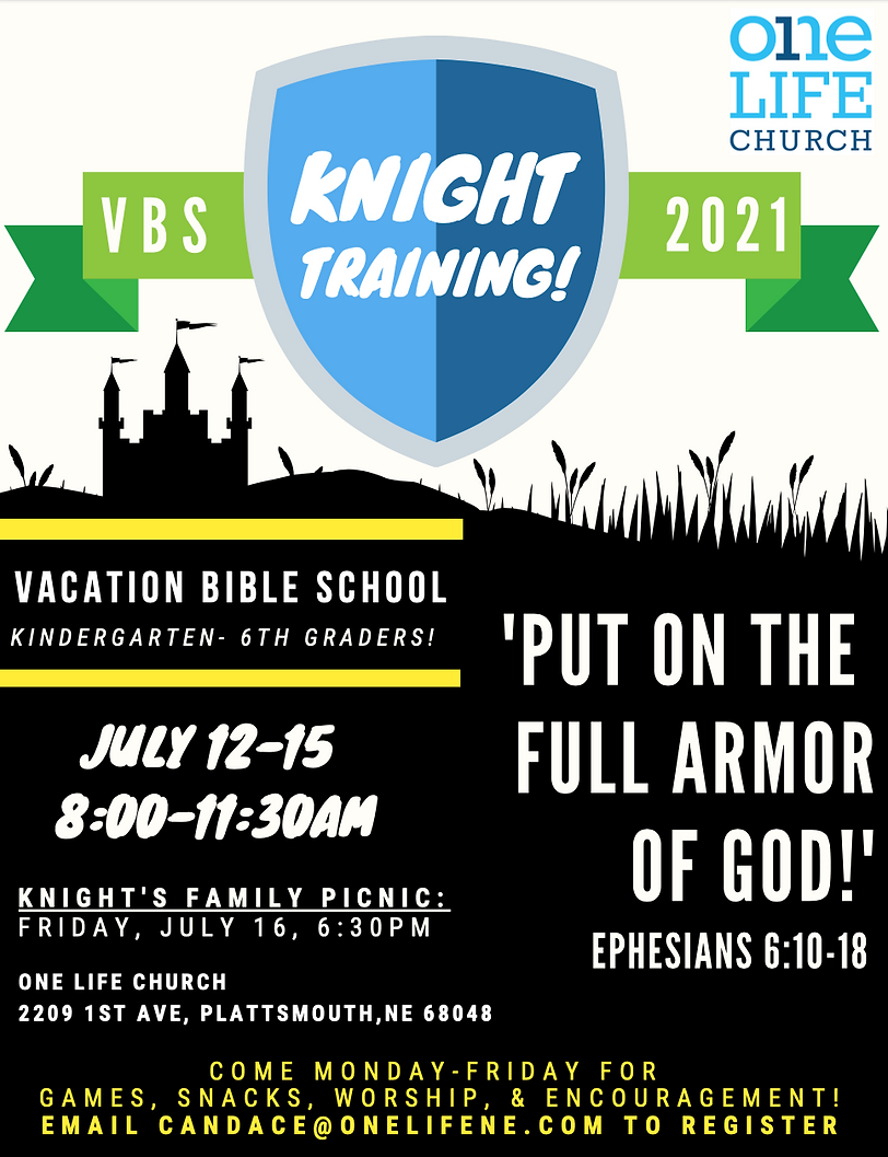 One Life VBS 2021 Flyer image.png
