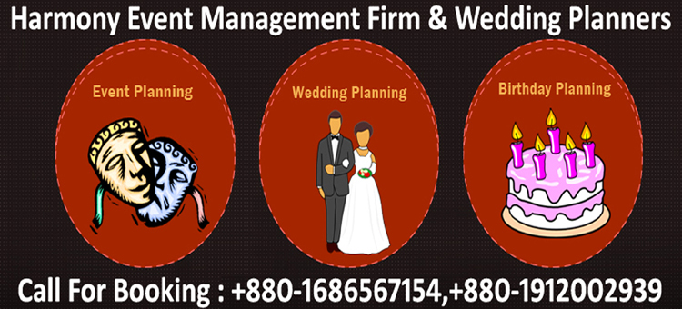 Harmony Event & Wedding Planners