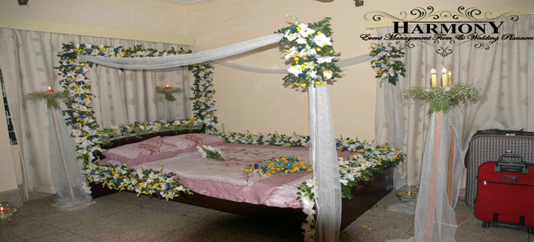 Bride Chamber