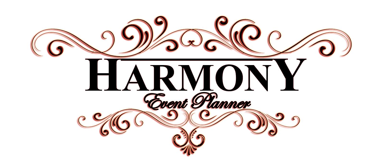 Harmony Event Planner