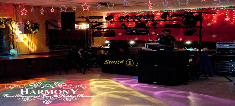 DJ Party Planner