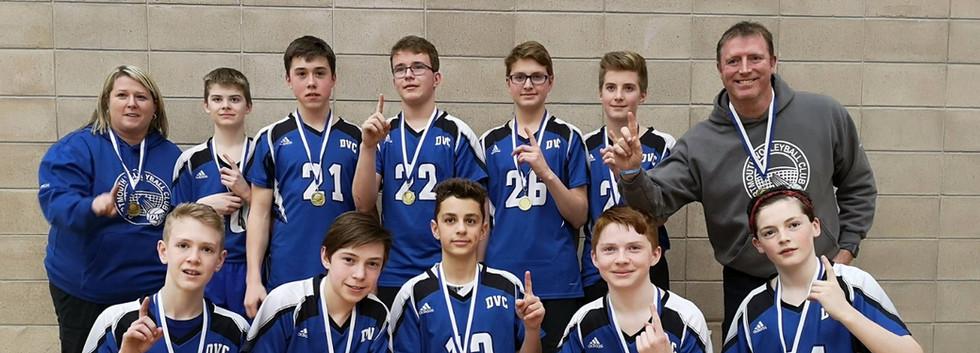 U14 Blizz tournament champs 2019 - IMG_1