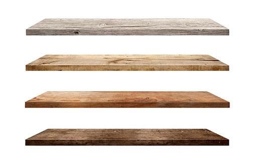 Quelle finition bois pour vos meubles ?
