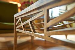 Table basse Laborde