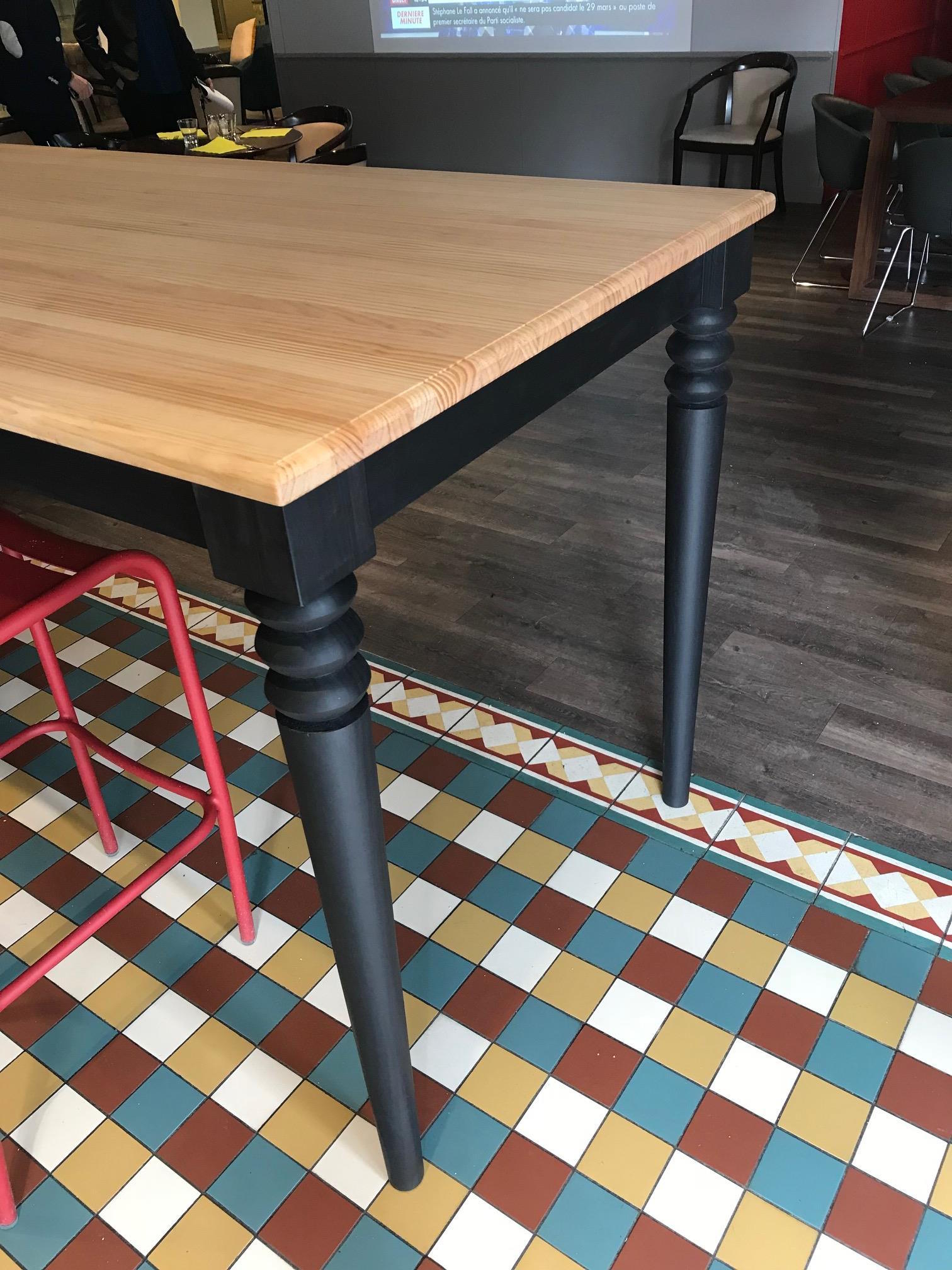 Table Roissy