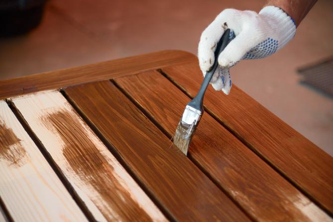 Prendre soin de son meuble en bois