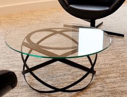 Table Basse Pompe