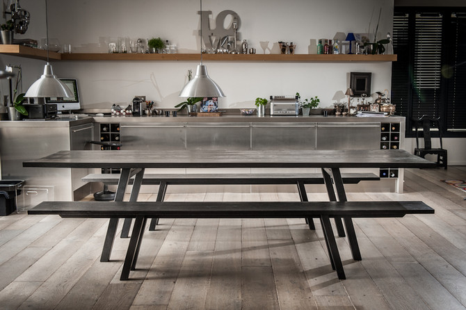 Comment choisir votre table aux dimensions parfaites ?