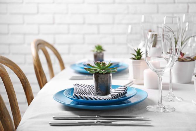 Astuces et conseils pour une belle décoration de table sur mesure