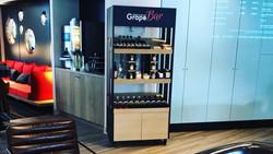 Grape Bar