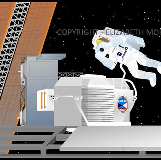 The Space Walk
