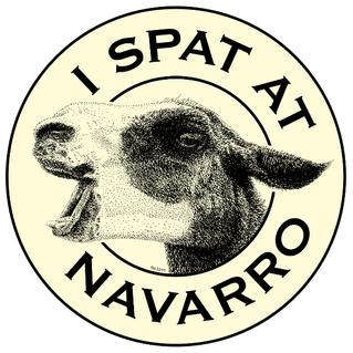 Navarro Vineyards merchandise