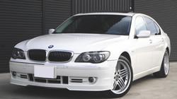 BMW750Li
