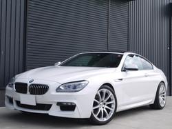 BMW645i