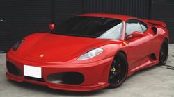 F430赤