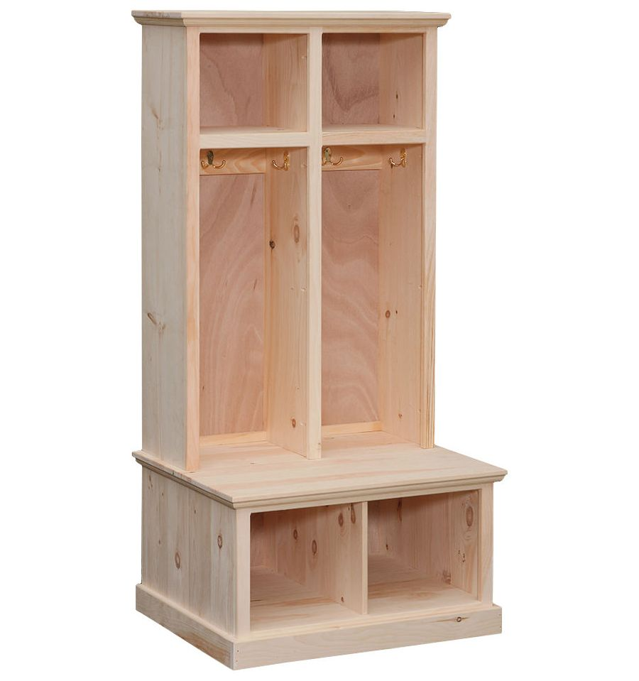 Double Sit & Store $258