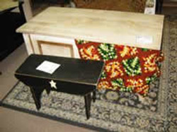 Chests & Sidetables