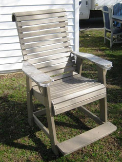 Rollback Pub Chairs