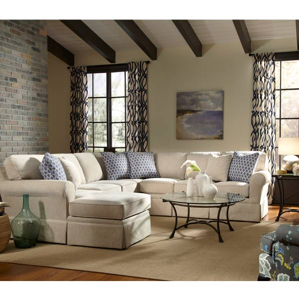 Annabelle Sectional by Best Home Furnishings
