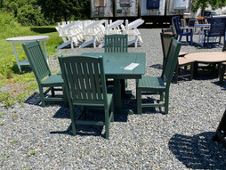 Some Small Dining Set
