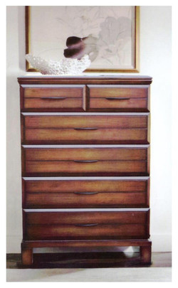 Ledds Chest of Drawers