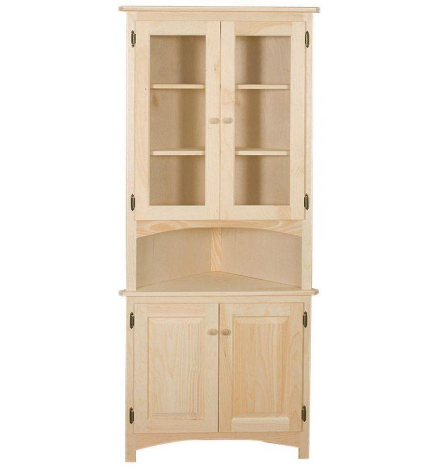 Corner Cabinet $378