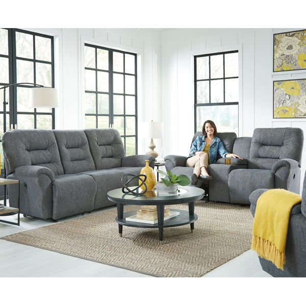 Best Double Reclining Sofa