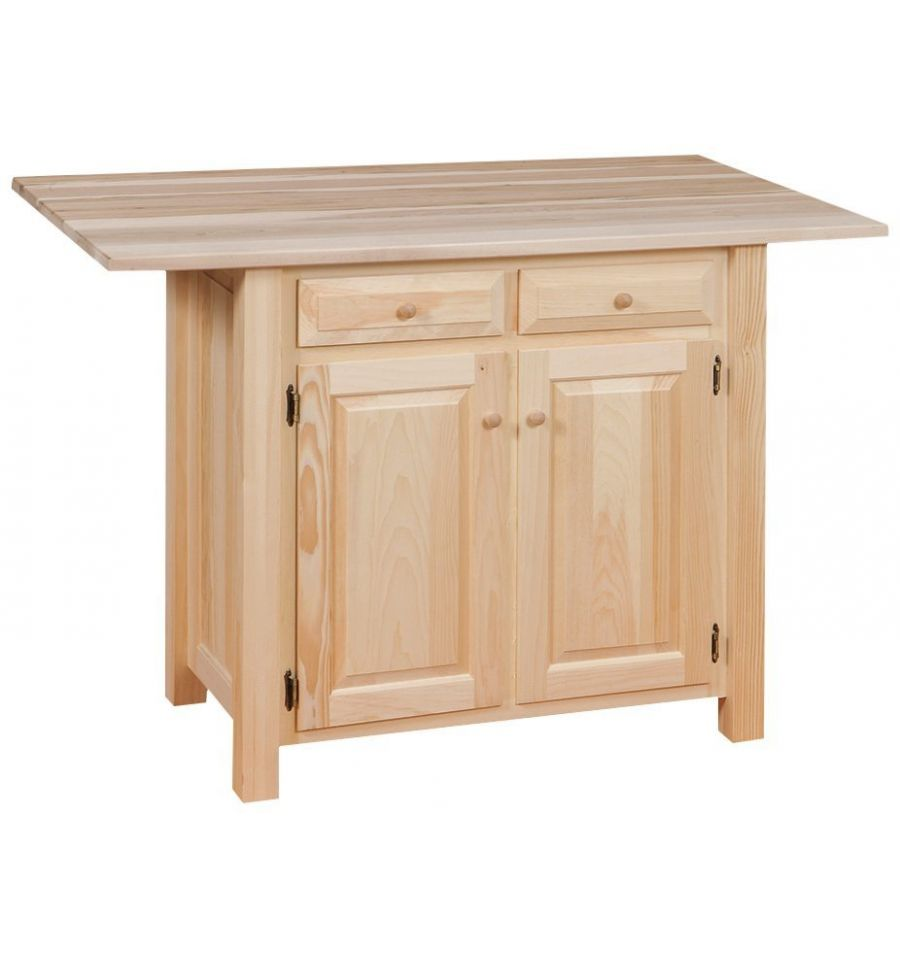 Kitchen Island $490