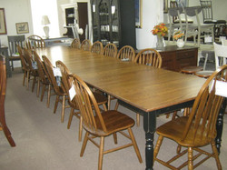 16 Foot Banquet Table