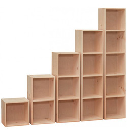 Storage Cubes from $29