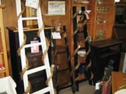 Amish Pieces