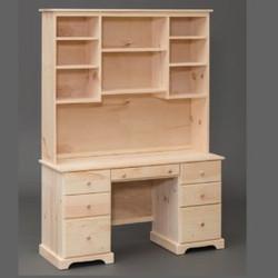 7 Drawer Desk